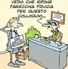 Большинство итальянских компаний при подборе персонала полагается на личные реко