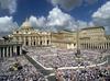 5,6 миллионов туристов приезжают в Италию по религиозным мотивам