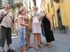Для привлечения туристов из России итальянцы готовы изучать русский язык