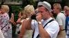 Бум русских туристов в Италии