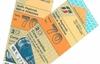 С 1 января прекращается продажа традиционных билетов на электрички в табачных ки