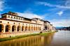 Летние ночи во Флорентийских музеях: Уффици и другие важные музеи города по субб