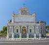 В Риме завершилась реставрация фонтана Аква-Паола