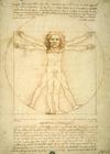 В Венеции откроется выставка рисунков Леонардо да Винчи