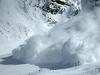 Потепление привело к снежным обвалам на севере Италии и человеческим жертвам