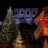 """Рождественский рынок """"Marché Vert Noël"""" откроется 20 ноября"""