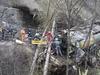 В Мерано погибло 9 человек в результате схода оползня на поезд