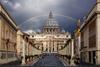 Юбилейный год в Риме: в столице ожидаются 33 миллионa туристов и паломников