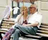 Итальянское население продолжает оставаться стареющей нацией
