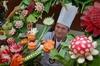 В Италии пройдет вегетарианская ночь