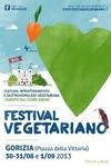 В Гориции пройдет вегетарианский фестиваль