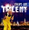Победителем второго выпуска шоу талантов «Italia's Got talent» стал художник Фаб