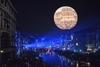 Да здравствует праздник без границ: самые красивые моменты открытия Венецианског