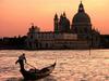 Венеция – самый романтичный город в Европе