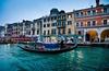 В Италии самыми дорогими гостиницами отличается Венеция
