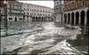 Около 33 населенных пунктов в Италии могут уйти под воду до 2100 года