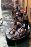 В Венеции пройдет воскресенье без моторов