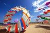 VentodAmare: в провинции Палермо состоится международный фестиваль воздушных зме
