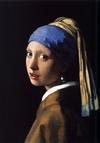 В Болонье будет выставлена картина Вермеера «Девушка с жемчужной сережкой»