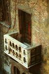 На балконе Джульетты вновь звучат признания в вечной любви