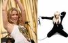 Леди ГаГа и Шакира дадут концерты в Турине
