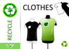 Итальянцы изобрели одноразовую биоразлагаемую одежду