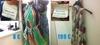 Падуя. Туристка покупает платье в бутике за € 199, в соседнем китайском магазинч