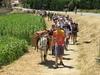 В Монтериджони пройдет фестиваль путешественников