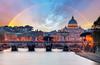 26 июня в Риме состоится 24-часовая транспортная забастовка