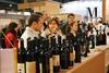 В Вероне открывается международная выставка Vinitaly 2012, посвященная виноделию