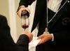 Лучшие итальянские вина получили награду «Винный Оскар - 2013»