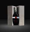В Италии вино разлили в сосуды из муранского стекла