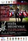 """В Вольпьяно идет подготовка к средневековому фестивалю """"De Bello Canepiciano"""""""
