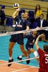Мировая Лига по волейболу. Команды Италии и России встретятся в Казани.