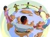 Почти 10% итальянцев заниаются волонтариатом