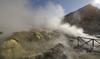 Возле Неаполя есть супервулкан, извержение которого может уничтожить Европу