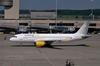 """21 июля 24-часовую забастовку проведет летный персонал авиакомпании """"Vueling"""""""