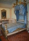 Итальянский премьер Сильвио Берлускони купил кровать Наполеона