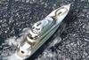 Итальянская яхта победила на престижном международном конкурсе дизайна