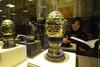 Ювелирный дом Буччеллати преподнес в дар Палаццо Питти 34 драгоценных экспоната