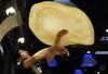 Чемпионат мира по приготовлению пиццы пройдет в Парме
