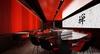 Римский ресторан Zen Sushi стал финалистом на международном дизайнерском фестива