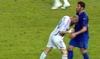 Футболисты Зидан и Матерацци заключили перемирие