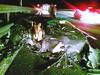 В Италии разбился автомобиль стоимостью свыше 1 миллиона евро, водитель которого