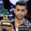 Арабские напевы: Махмуд победил на фестивале в Сан-Ремо