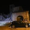 Эксперты: ночное землетрясение в центральной Италии не связано с катастрофой, сл