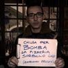 У входа в пиццерию Сорбилло в Неаполе неизвестные подложили бомбу