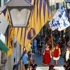 В Монтальчино все готово к началу фестиваля Sagra del Tordo