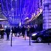 В Милане началась подготовка к Рождеству
