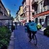 В центре Милана педофил попытался изнасиловать шестилетнюю девочку